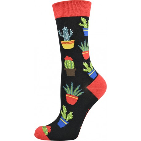 PUSSYFOOT FEMALE BBS17CACTIW - BLACK