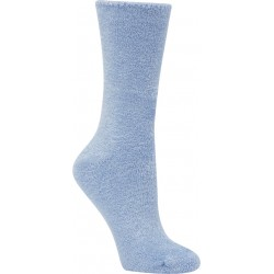 PUSSYFOOT FEMALE BBW21BEDSOCKW - BLUE